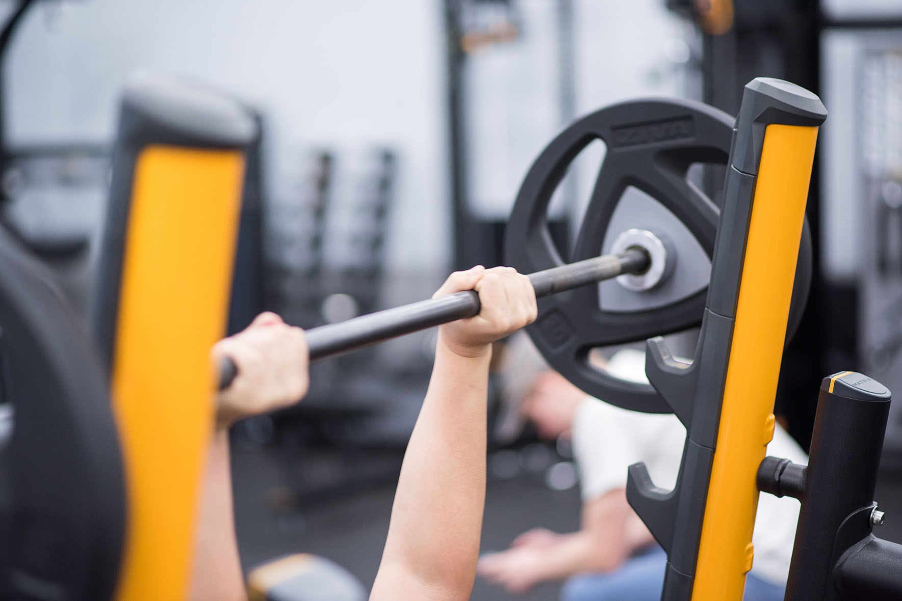 Free Weights vs. Machines - Is one better than the other?